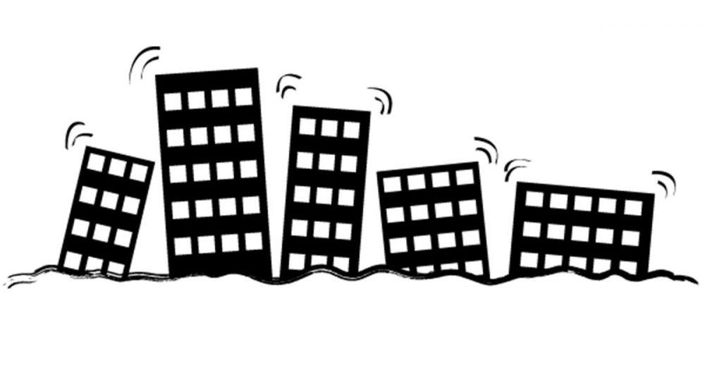 スチールラックの地震対策について